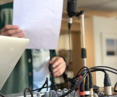 Radio, Live Transmission