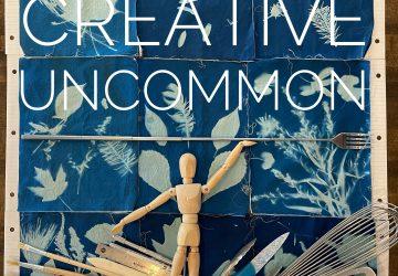The Creative Uncommon